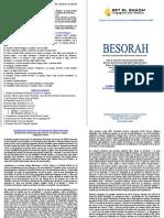Besorah 500_16 de Junio 2018