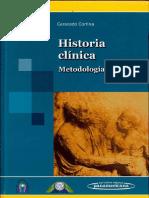 Cerecedo Cortina Vicente - Historia Clinica - Metodologia Didactica.PDF