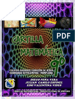 CARTILLA