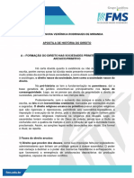 Resenha HISTÓRIA DO DIREITO.pdf