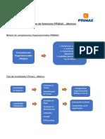 Proceso de Selección PRIMAX Masivos (1)