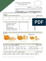 Evaluación  coeficiente uno  de Educación Matemática.docx