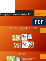 Lenguajes de Automatas 1