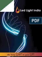 Led Light India Catalog