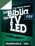 Biblia de Tv LED