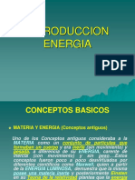 introduccion al estudio del medio ambiente y la energia