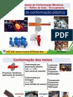7.0- CAP. 07- CONF. PLÁSTICA E RECRISTALIZAÇÃO.pptx