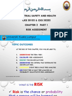 C2 Part 1 Ind Safety and Health