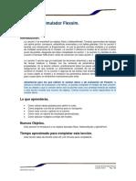 Tutorial Flexsim en Español - Lección 3.pdf