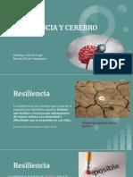 Resiliencia y Cerebro
