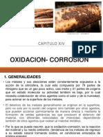 ciencia de los materiales capitulo Corrosión