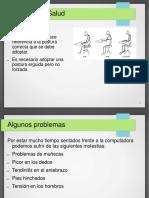 ergonomia y salud