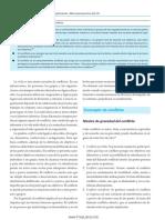 Conflicto y Negociación (I. Chiavenato)