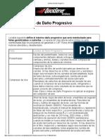 Limite de Daño Progresivo (1)