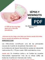 Degsépsis y Meningitis Neonatal