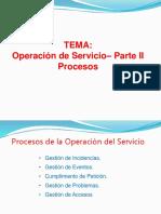 14. Oper Serv - P