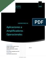 Informe Analogica 2-4