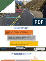 1 Presentacion Diseño de Pavimentos Flexibles Segun AASHTO 93