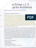 Wood, WORK - Program Primer v 1.0 a Manual for Architects - 2006-Annotated