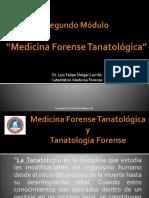 Segundo Módulo Medicina Forense Tanatológica 2018[1]