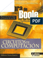 Álgebra de Boole Aplicada a Circuitos de Computación, 2da Edición.pdf
