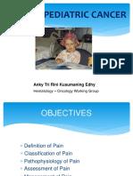 PAIN IN PEDIATRIC CANCER final_EDIT.pptx