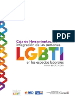 Caja Herramientas Integracion Personas LGBTI AED2016