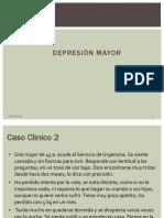 Depresion Mayor