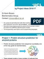 Bryson Ucl Projects2017