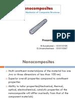 Nano Composites