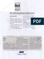 Manila Standard, Sept. 5, 2019, NFA told to buy farmers palay harvest.pdf