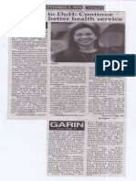 Peoples Tonight, Sept. 5, 2019, Garin to DoH Continue fight for better health service.pdf