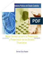 marcoconceptual IFRS