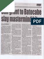 Tempo, Sept. 5, 2019, Bail grant to Batocabe slay mastermind hit.pdf