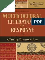 Epdf.pub Multicultural Literature and Response Affirming Di