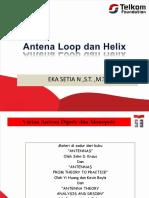 6a.antena Loop Dan Helix