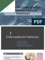 IPS Como Posible Tratamiento Frente Al Parkinson