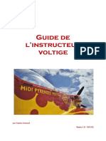 Guide FI Voltige - 1&2 Cycle