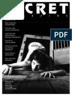 PDF Available - Secret Magazine ( PDFDrive.com )