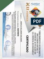 Congreso Regional de Estudiantes