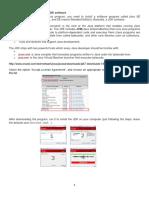 Setup JavaCompiler