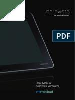 En User Manual Bellavista V4.3 Rev02