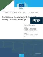 Jrc Steel Report 2015-07-22