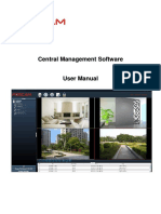 Foscam IP Camera CMS User Manual-1