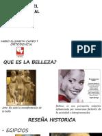 Analisis Del Campo Del Perfil Facial
