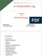 ECE-OLED-Technology-PPT.pptx