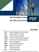 Is Utilities Overview1