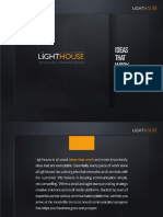 Advertising Agency in Bangalore - Lighthouse
