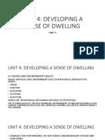 4 Ecology and Ethics Unit 4