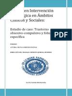 ESTUDIO DE CASO TOC